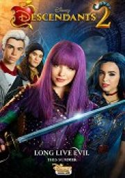 Descendants-2-online