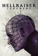 Hellraiser Judgment online zdarma