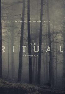 The Ritual online cz titulky