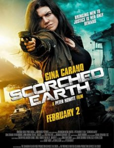 Scorched Earth online