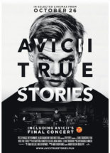 dokument Avicii True Stories online