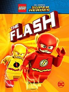 Lego DC Super hrdinové: Flash online
