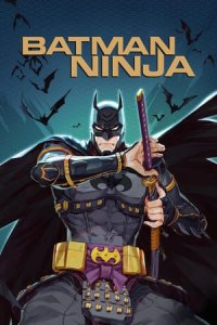 animak Batman Ninja online