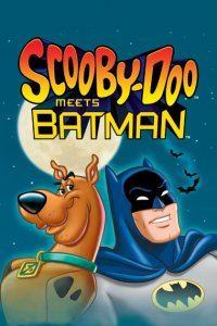 animak Scooby-Doo a Batman online