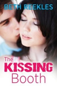 komedie The Kissing Booth cz online