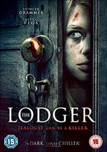 horor The Lodgers online