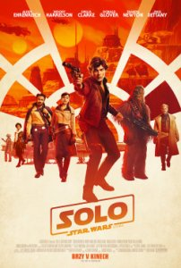 film SOLO A STAR WARS STORY online