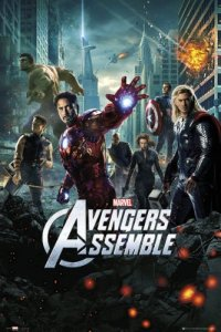 the Avengers online cz titulky