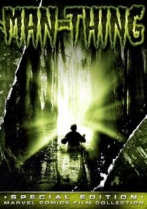 film Man Thing online cz