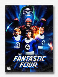 film The Fantastic Four online