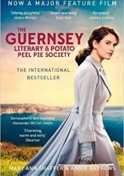 film The Guernsey Literary and Potato Peel Pie Society online