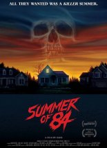 horor Summer of 84 online