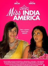 film Americká Miss India online