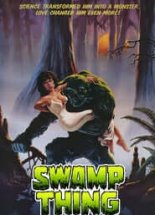 film Swamp Thing online cz