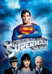 scifi film Superman 1 online
