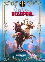 film Once Upon A Deadpool online