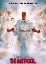 film once upon a deadpool online cz