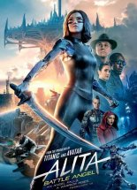 film Alita Battle Angel online