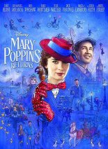 film Mary Poppins Returns online