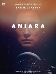 Trailer na film Aniara