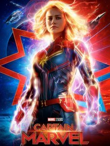 cely film Captain Marvel online