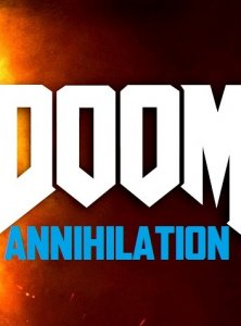 trailer na Doom: Annihilation: Teaser