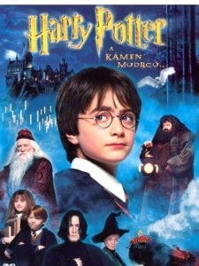 film Harry Potter a Kámen mudrců online