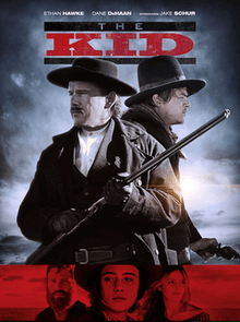 trailer na film The kid EN official trailer 1080p