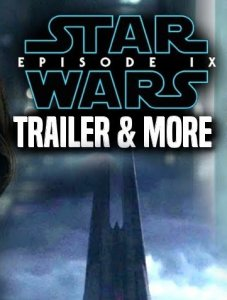 trailer Star Wars The Rise of Skywalker online