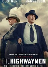 film The Highwaymen 2019 online