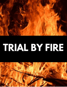 trailer na film Trial by Fire online