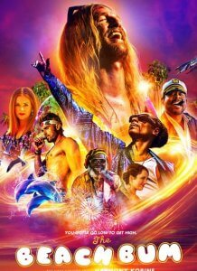 film The Beach Bum 2019 online