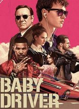 Baby Driver online cz