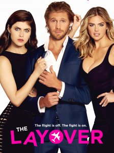 The Layover pobyt online film