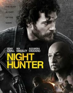 Night Hunter online cz titulky