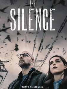 The Silence online cz titulky