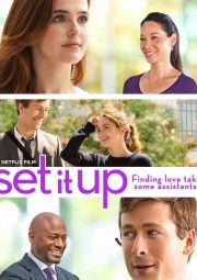 Set It Up online cz titulky